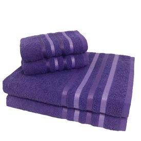 toalha de banho toalha de banho monaco jogo com 4 pecas 2 banho e 2 rosto lilas p 1581597155410 1