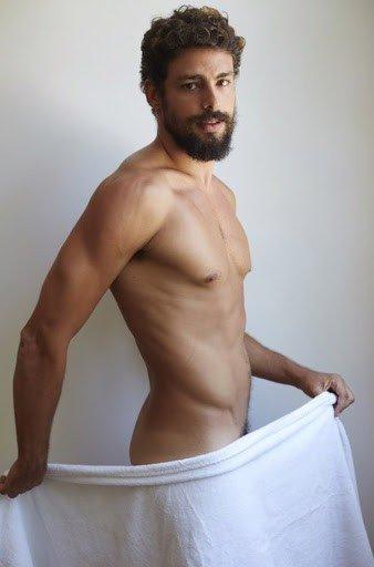 caua reymond toalha