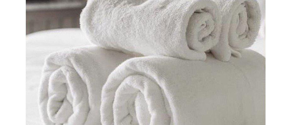 Cupom de desconto toalha