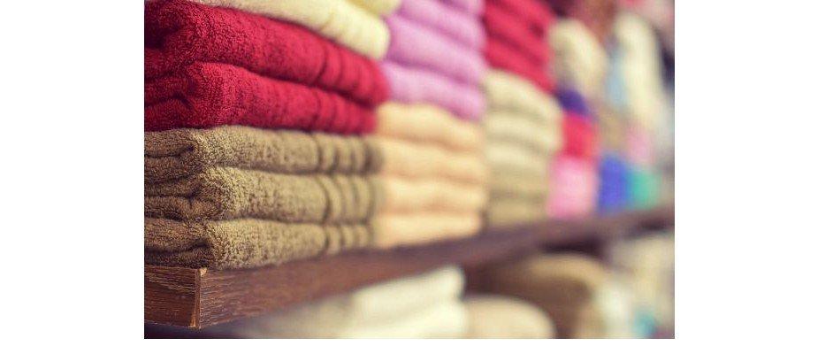 Como fazer a toalha banhão ficar bonita por mais tempo?