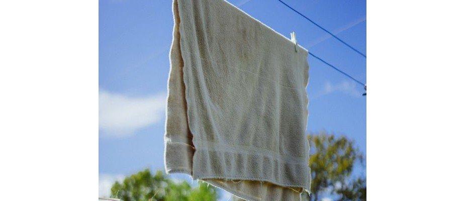 Saiba como lavar toalhas de banho e eliminar as bactérias