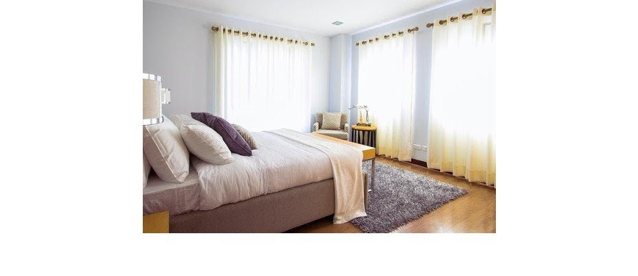 Veja 5 dicas de decoração com lençóis no seu quarto