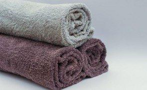 pq toalhas duras