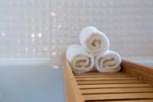 11 as toalhas de banho tem validade
