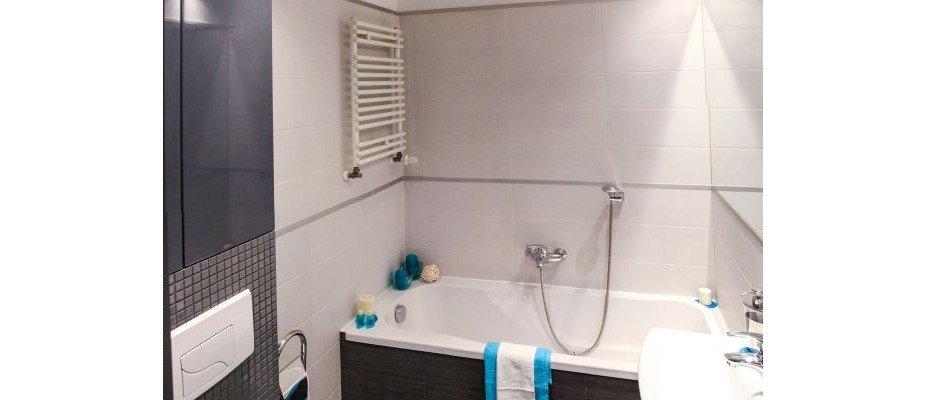 Posso usar aquecedor de toalhas no banheiro?